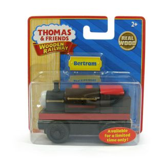 Bertram Wooden Thomas Tank Engine New in Box 2012