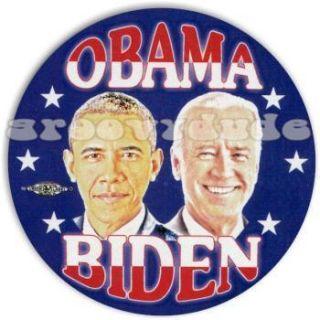 60 President Barack Obama Joe Biden 2012 3 Campaign Pins Buttons