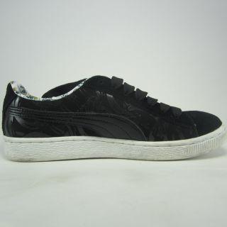 Vtg Puma Yo MTV Raps Big Daddy Kane Size 5 Snapback Beastie Boys Shoes