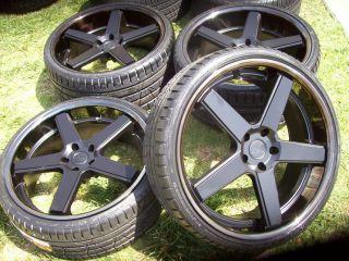 22 Bentley Continental GT GTC Flying Spur Wheels Tires Niche Nurburg