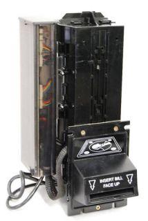 Coinco BA30B Dollar Bill Acceptor Validator DBV Mars