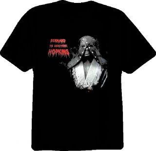 Bernard Hopkins Boxer Boxing T Shirt