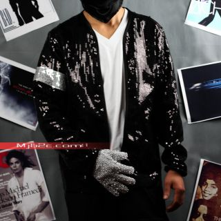 MJB2C  Michael Jackson Billie Jean Jacket