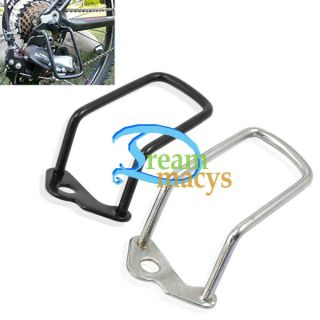 Cycling Bike Bicycle Rear Derailleur Aluminum Protector