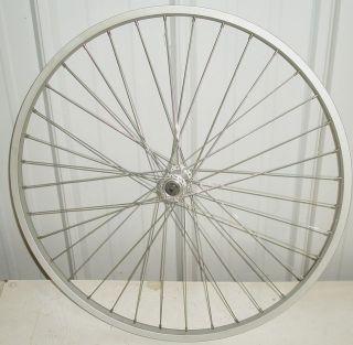 26 inch Front Aluminum Bicycle Rim Wheel Parts JP10
