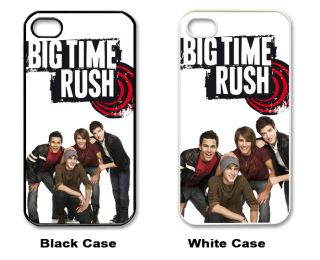 BIG TIME RUSH James Maslow Kendall Schmidt iPhone 4 / 4s Case Hard