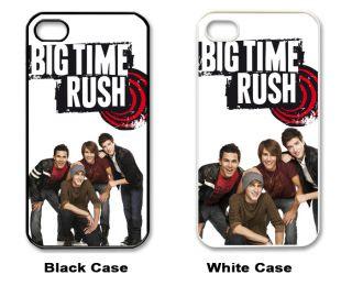 BIG TIME RUSH James Maslow Kendall Schmidt iPhone 4 / 4s Case Hard