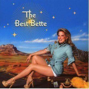 Bette Midler Best of Deluxe CD DVD Edition