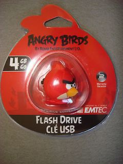 angry birds flash drive in Computers/Tablets & Networking