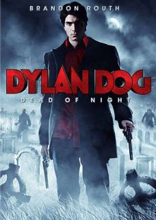 Dylan Dog Dead of Night DVD, 2011