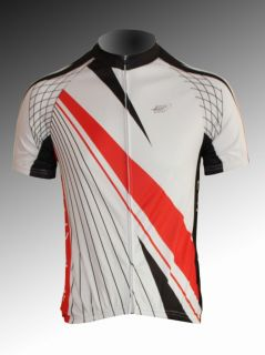 New Mens Cycling Short Sleeve Jersey Shirt Only Bike Bicycle EOCJ07