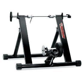 New Bell Motivator Mag Indoor Bicycle Bike Trainer