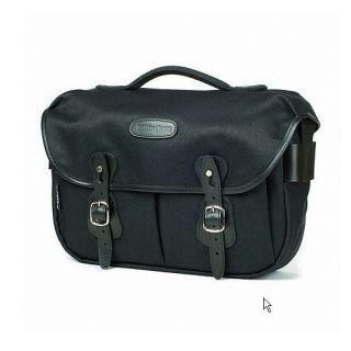 Billingham Hadley Pro Camera Bag Black for Nikon Leica