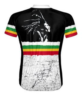 Marley Soul Rebel Cycling Jersey Mens with Socks Bike Bicycle