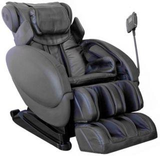 Infinity IT 8200 BLACK Reclining Full Body Zero Gravity Massage Chair