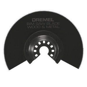 Dremel MM452 Multi Max BIM Saw Blade