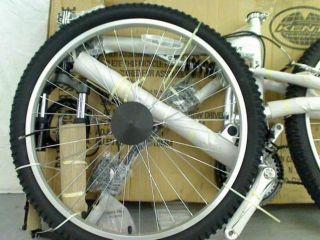 Kent Trail Machine Mens Dual Suspension Mountain Bike