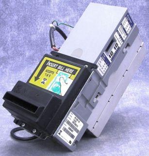 Mei Mars VN 2501 U3 $1 $5 Bill Validator Acceptor