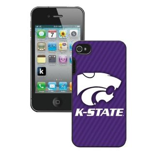 Kansas State Wildcats NCAA iPhone 5 Hard Case Cover New