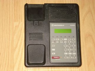 Motorola RCH3000 Model Number L3030A LCD Office Phone