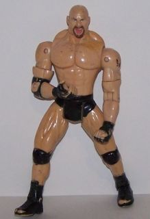 Toy Biz Wrestling Figure Bill Goldberg 7069 WWE WWF ECW ROH TNA