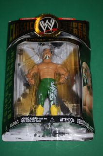 Jakks WWE WWF Classic Superstar Billy Graham Figure