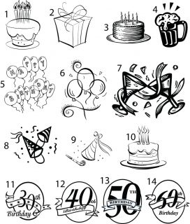 21st Birthday Favors Name Personalized Party Gifts New