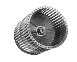 6087 Fasco Blower Wheel Squirrel Cage Fan 7 31 64 D