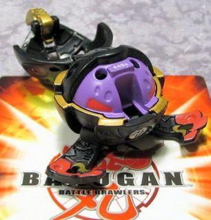 Bakugan Stinglash Darkus Black 440g Bakupearl B2