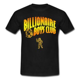 Black Billionaire Boys Club T Shirt Size s to 2XL