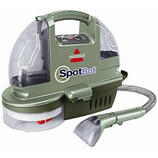 Bissell Hands Free Spotbot Spot Bot Portable Carpet Cleaner Manual
