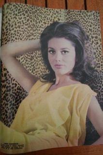69 Gina Lollobrigida Roy Thinnes Jacqueline Bisset