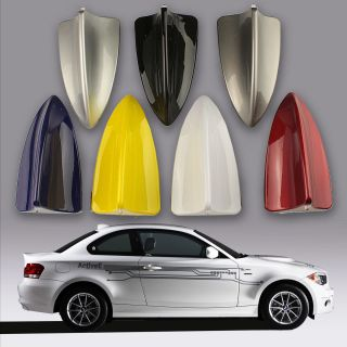 Hot for BMW Car Shark Fin Antenna Aerial New Style All Color