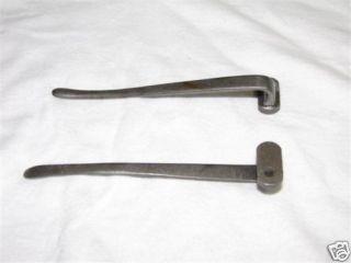 Muzzleloader Black Powder CVA MT Pistol Belt Hook New