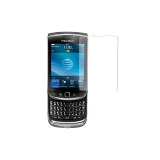 SCREEN PROTECTOR for BlackBerry TORCH 9800 9810 Transparent COVER New