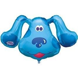 Blues Clues Birthday Baby Shower Party Supplies Favors