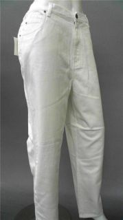 Bill Blass Jeans Easy Fit Soft Touch Plus 18W Stretch Vintage Wash