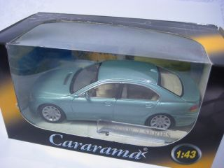 BMW 7 Series Cararama Diecast Car Model 1 43 1 43