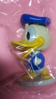 Walt Disney Donald Duck Bobblehead Figure Cute