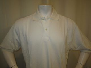 Lot of 2 Bobby Jones Mens Short Sleeve Polo Shirt Size XL New with