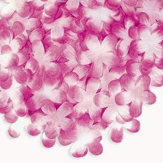 200 Cherry Blossom FLOWER Petals LUAU WEDDING DECORATIONS Crafts