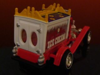 George Barris Ice Cream Truck Show Rod 1 64 Scale