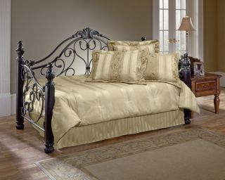 bonaire daybed brushed bronze 1