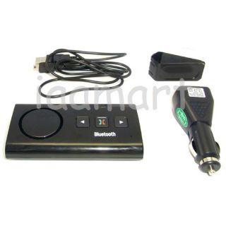 bluetooth car kit speaker hands free handsfree phone