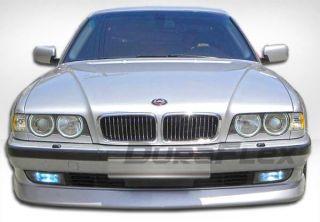 1995 2001 BMW 7 Series E38 AC s Front Lip Duraflex