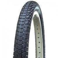 Pair BMX Bike Bicycle Tire Kenda Kontact 20 x 2 25 1 95 Black