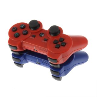 Wireless Bluetooth Controller for PS3 Racing Sports Action Games