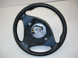 BMW M Roadster Coupe M3 Steering Wheel