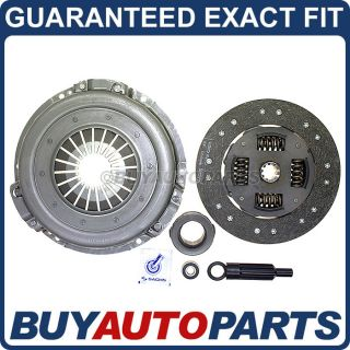 Genuine ZF Sachs Clutch Kit for BMW 533 535 633 635 733 735 L7