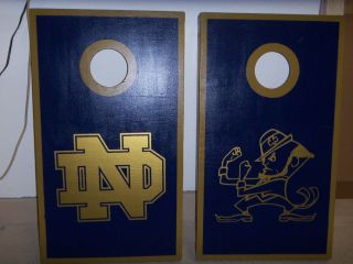 cornhole boards Chicago Bears White Sox Cubs Notre Dame Purdue more